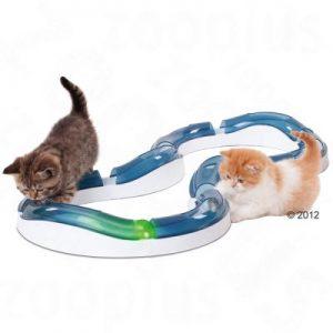 leksaksräls katter
